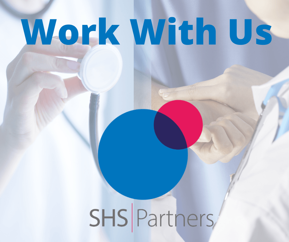 SHS Partners Work With Us