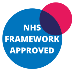 SHS Partners NHS Framework Approved