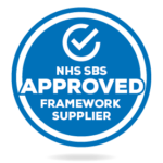 NHS Shared Business Services Framework logo