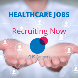 SHS Partner healthcare jobs recruiting now