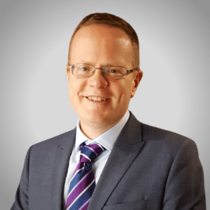 Andrew Fry SHS Partners Financial Controller